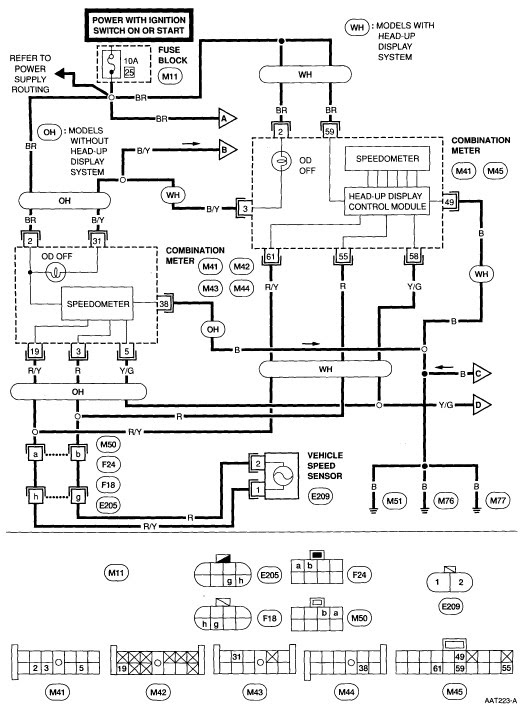 Nissan Altima Headlight Wiring Diagram Wiring Diagram Horizon Horizon Bowlingronta It