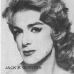 Jackie Gordon