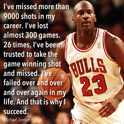 Michael Jordan Quotes. QuotesGram