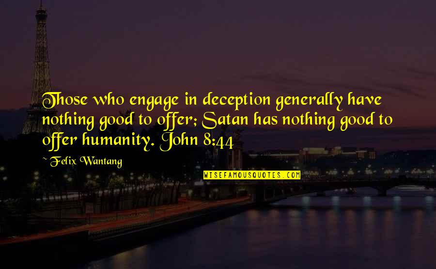 Deception In The Bible Quotes Top 7 Famous Quotes About Deception