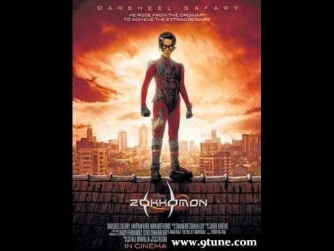 Tum Bin Yeh Dil Ghabraye song from movie Zokkomon | Lyrics - Music