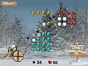 Jogar Merry christmas balls Jogos