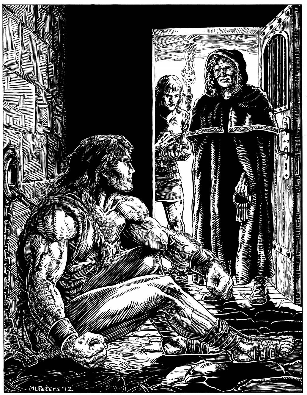 The Coming Of Conan Re Read Rogues In The House Howard Andrew Jones