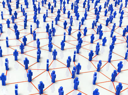 See 4 Exclusive Tips For Human-To-Human Networking As A Job Seeker