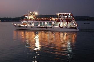 Image result for mandovi cruise