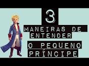O pequeno principe resenha