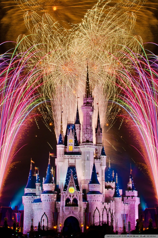 Disney World Disney World Christmas Wallpaper Iphone