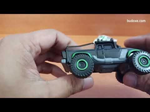 4wd Padu | budoxe toys