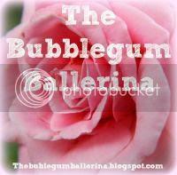 The Bubblegum Ballerina