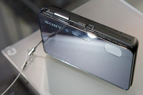 CP+ 2012 SONY TX300V