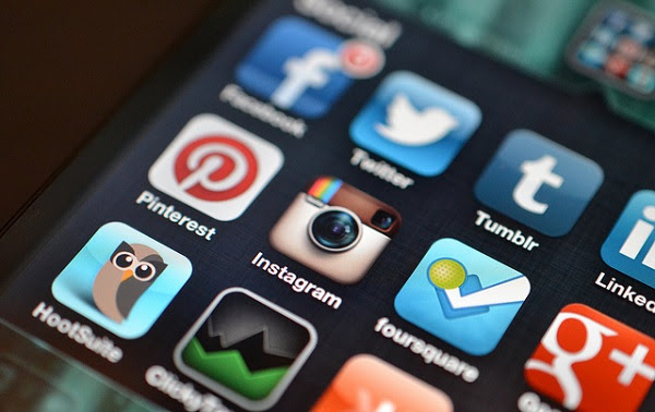 Social Media Trends To Watch Out For In 2015