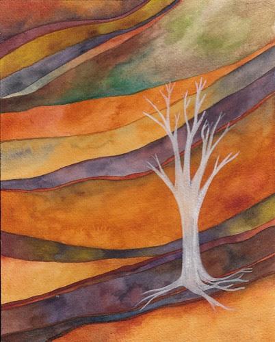 Ghost Tree by megan_n_smith_99