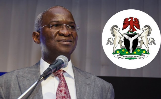 Buhari's Administration Set To Fly After Initial Slowdown – Fashola Says