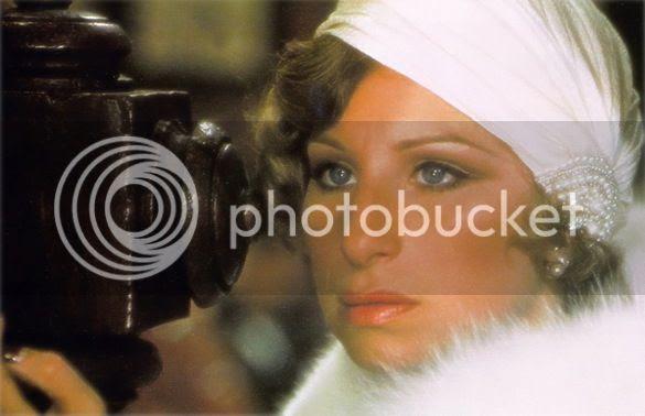 Brabra Streisand - Funny Lady