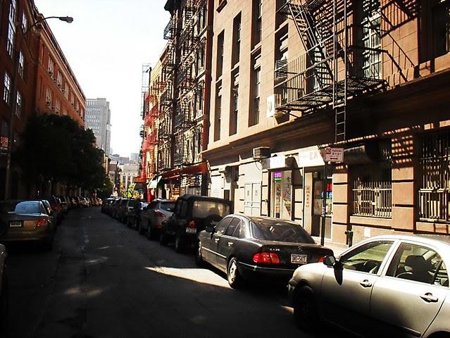 Chinatown, New York City 50