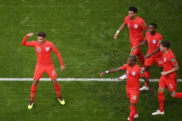 ef9edb09295 World Cup 2018, Sweden vs England Highlights: Harry Maguire, Dele Alli On  Target As England Beat Sweden 2-0 To Qualify For Semis