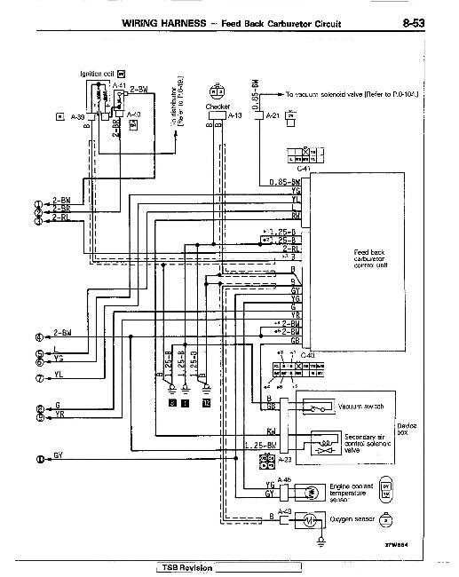 Wiring Diagram  30 1968 Camaro Wiring Diagram
