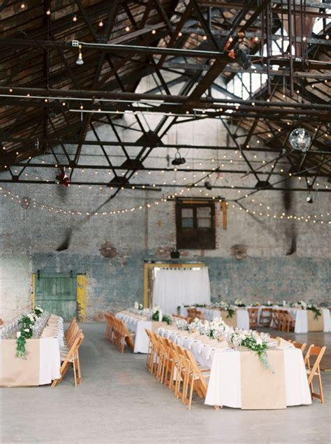 Best 25  Warehouse wedding ideas on Pinterest   Warehouse