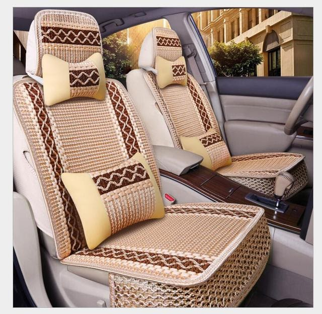 1pcs Front Universal Car Seat Cover