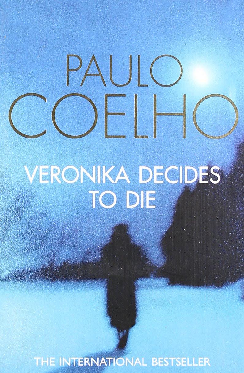 Resultado de imagen de Veronika Decides to Die