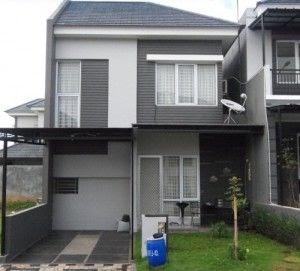 50 Dekorasi Rumah Type 36 72 2 Lantai Inspirasi Baru