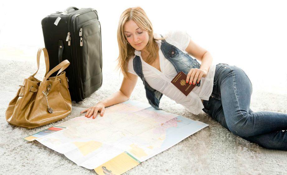 Με το που γυρίσετε από τις διακοπές ξεκινήστε αμέσως να οργανώνετε τις επόμενες.