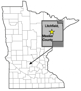 Image Result For Map Of Litchfield