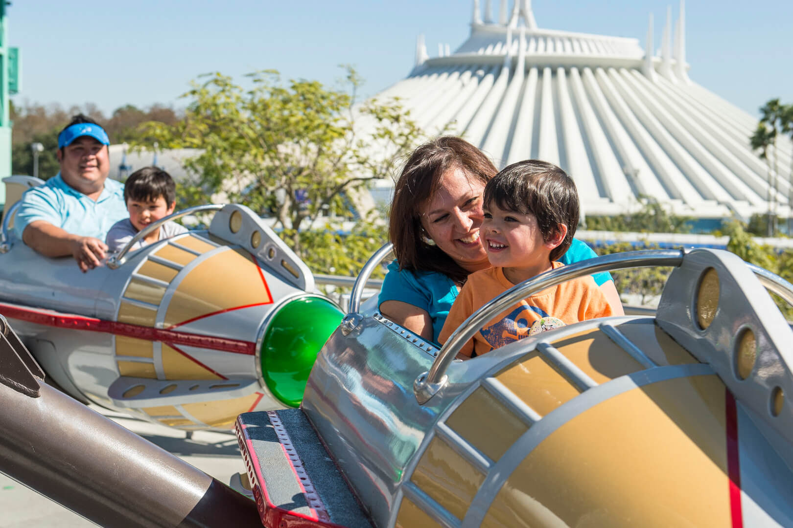 Walt Disney World introduces kidfriendly summer vacation