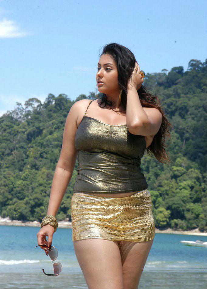 South Indian Actress Namitha In Hot Bikini 29