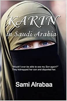 Karin In Saudi Arabia