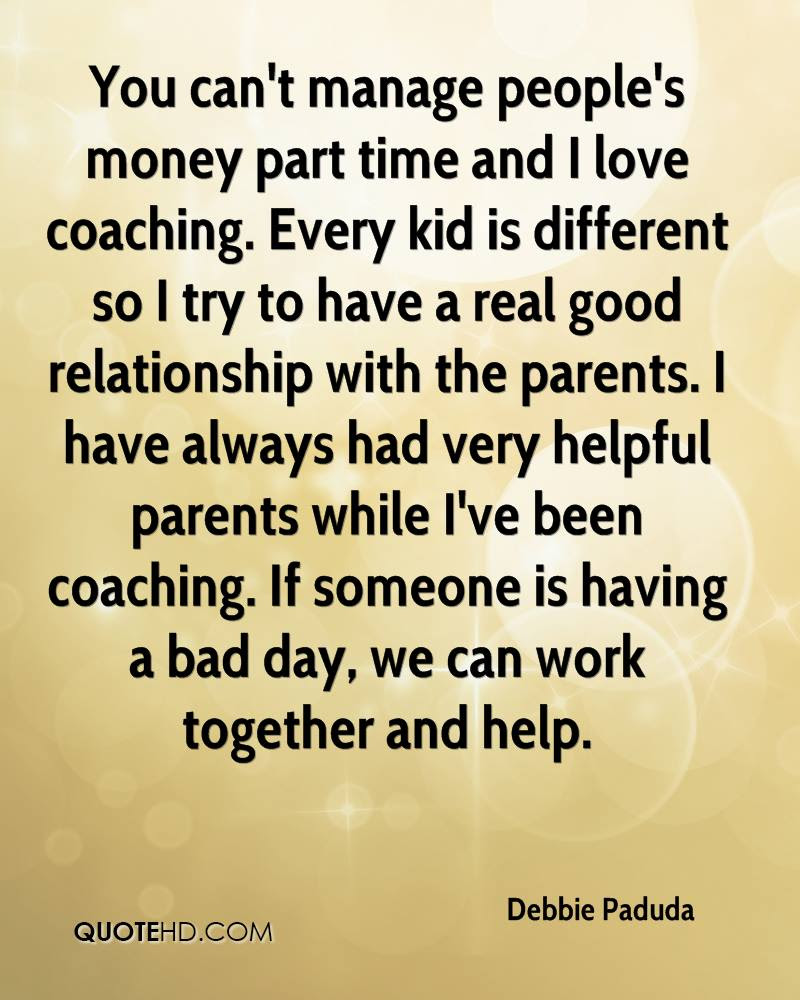Quotes About Bad Parent Child Relationships