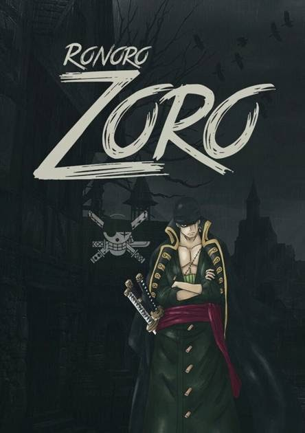 Zoro Wallpaper Hd Wano Gambarku