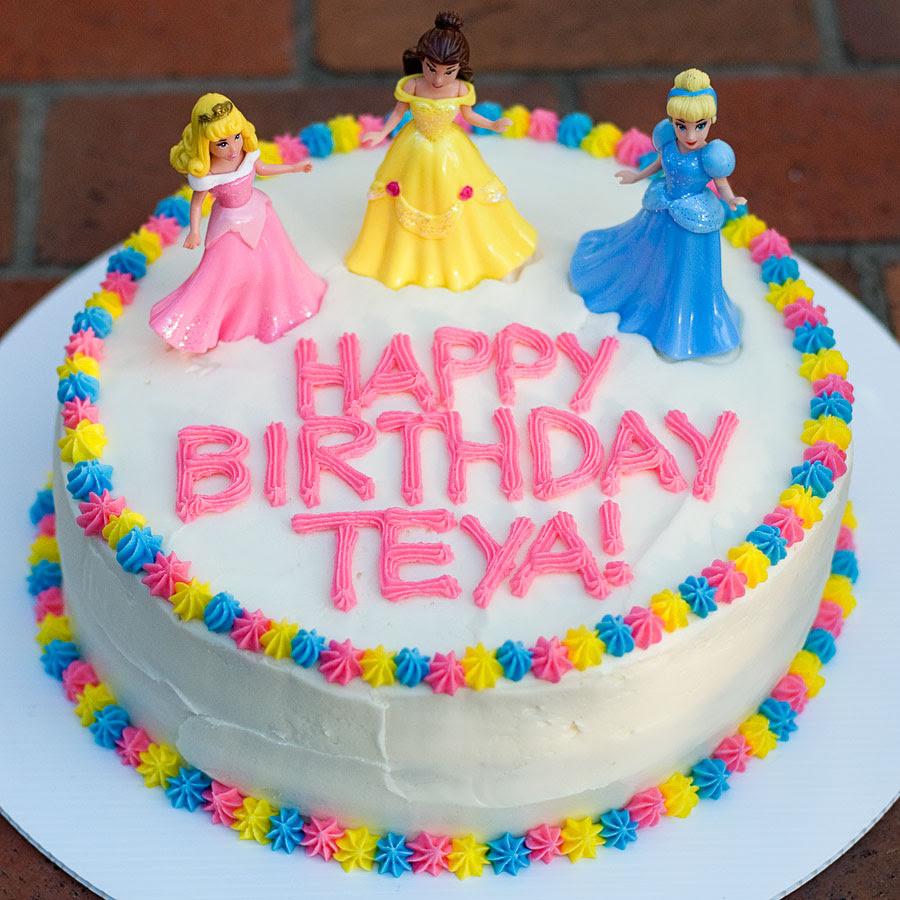 Tremendous Princess Birthday Cake Funny Birthday Cards Online Aboleapandamsfinfo