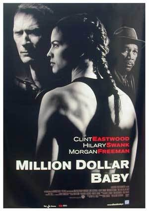 REVISOR DE CINE: MILLION DOLAR BABY