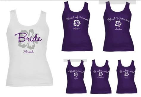 Bridal Party Stuff   LadyBird9's Wedding Planning Bio