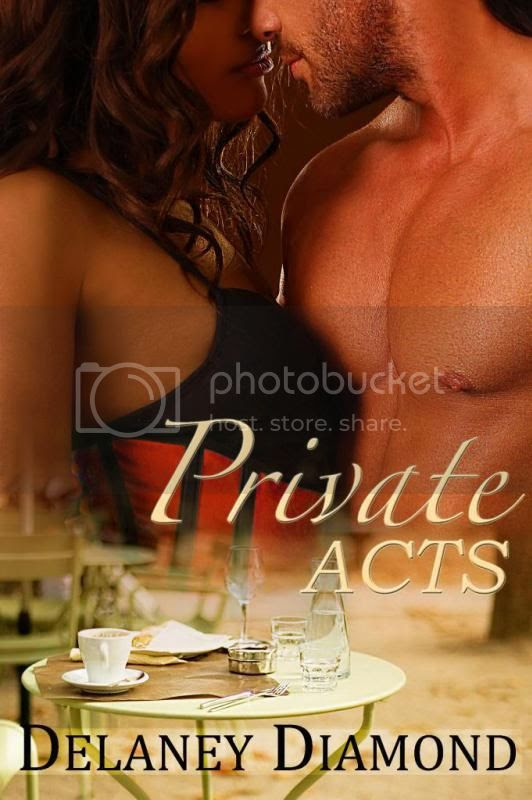 Private Acts Cover