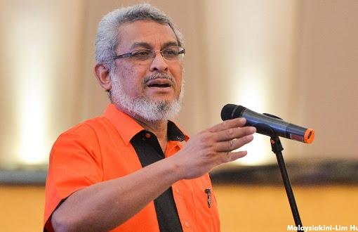 'Bukan Pas dakwah Umno, Pas ikut rentak Umno'