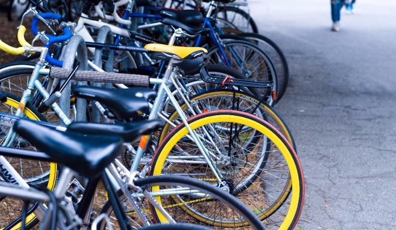 Fwd: California Bicycle Survey - win a $10 Amazon gift card - Google