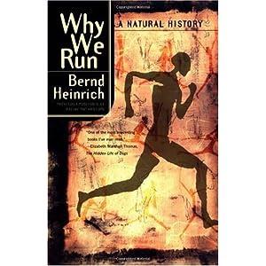 Why We Run: A Natural History