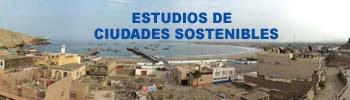 ESTUDIOS DE CIUDADES SOSTENIBLES