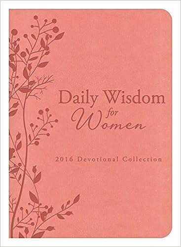 Women's Daily Devotional