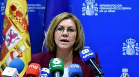 Spain warns EU about cyber-meddling suspicions inCatalonia