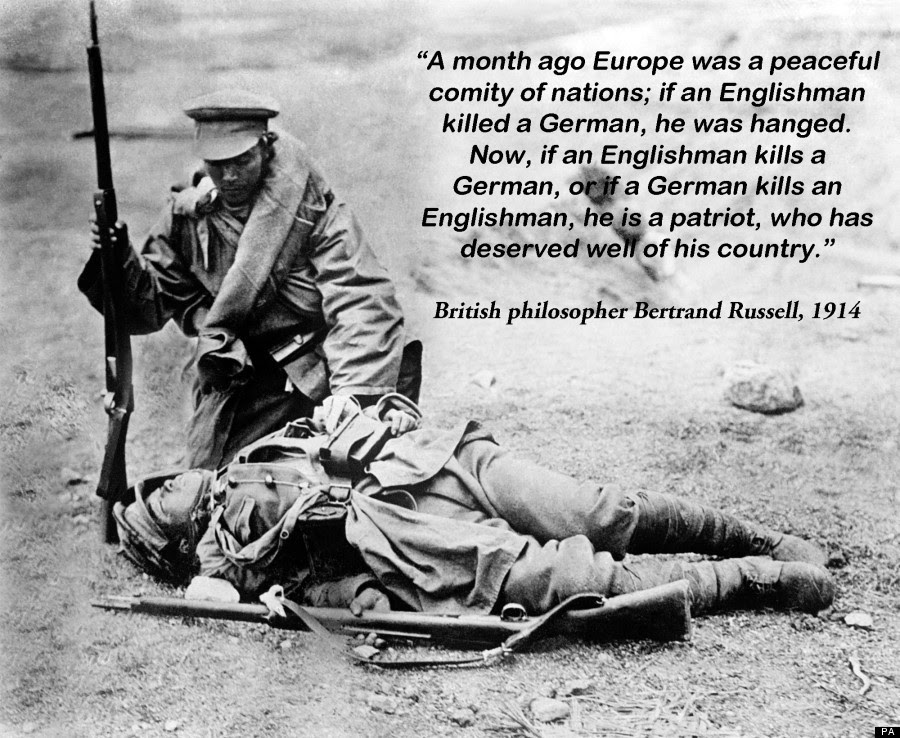 World War 1 Quote Quote Number 989087 Picture Quotes
