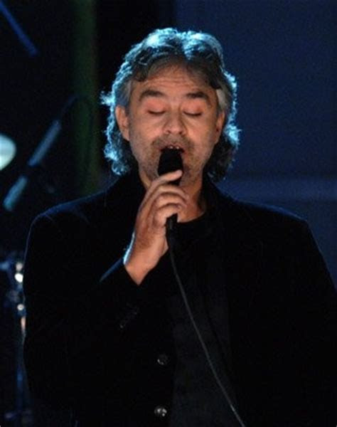 36 best images about Andrea bocelli on Pinterest   My way