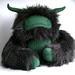 black green yeti