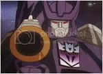 'Galvatron' from The Transformers: The Movie
