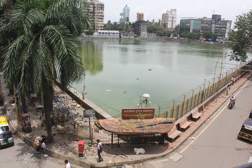 The Most Neglected Water Body - Bandra Talao ,, by firoze shakir photographerno1