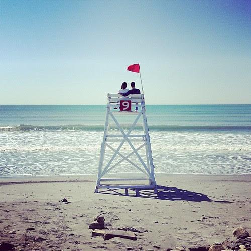 看海。 Day_070