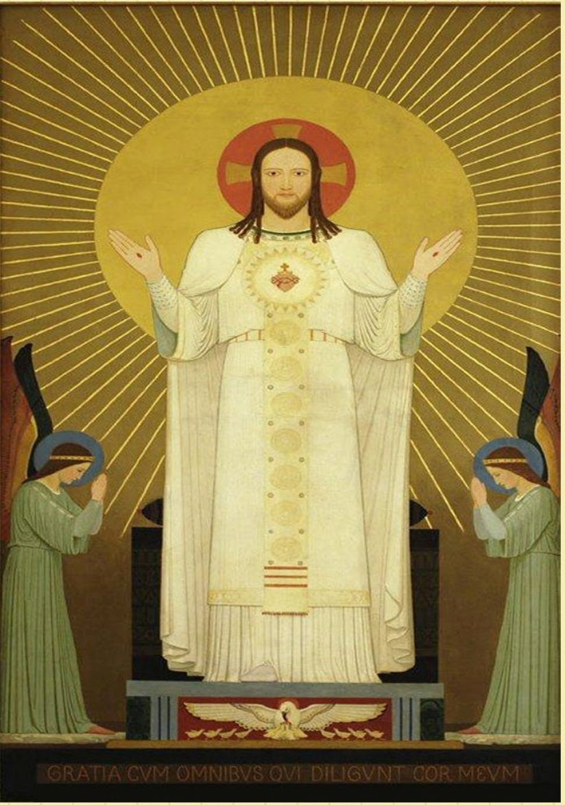 Christ High Priest