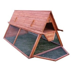 New plan how to build a large chicken coop cheap for How to build a chicken pen cheap